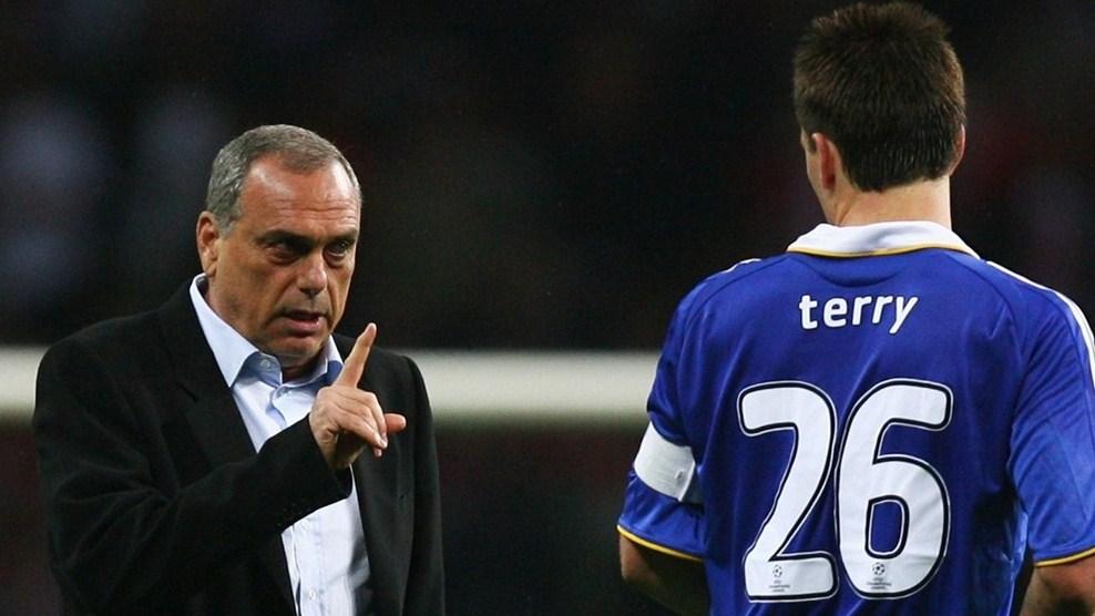 Chelsea bị đòi trả Conte 9 củ - Bóng Đá