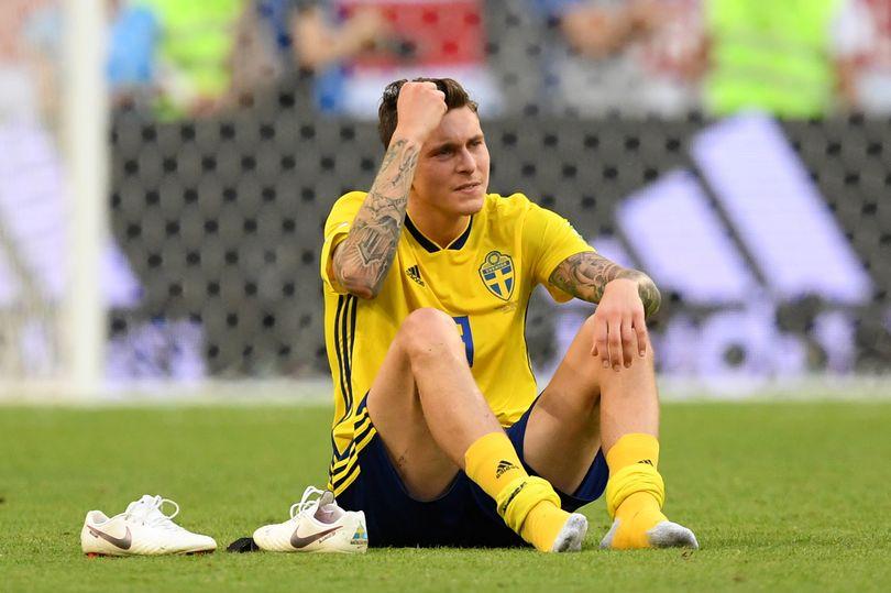 Lindelof tiết lộ lý do rút lui khỏi tuyển Thụy Điển - Bóng Đá