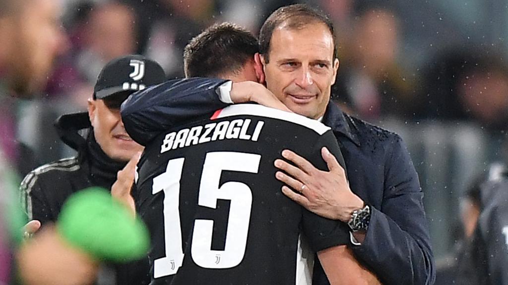23h00 ngày 26/05, Sampdoria - Juventus: Lần cuối cho cuộc tình - Bóng Đá