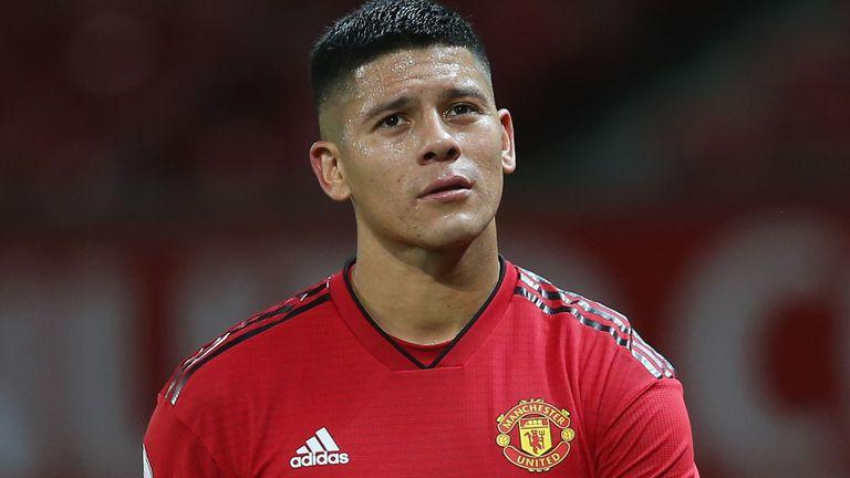 Rojo tiết lộ lý do rời M.U - Bóng Đá