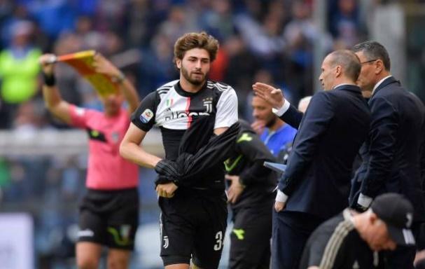 5 điểm nhấn Sampdoria 2-0 Juventus: Bài toán Ronaldo, lời chia tay dang dở - Bóng Đá