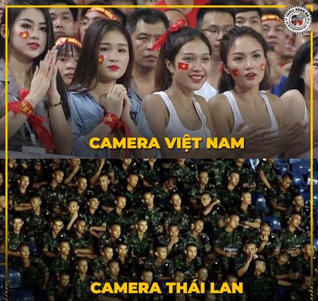 Ảnh chế Thái Lan thua VN - Bóng Đá
