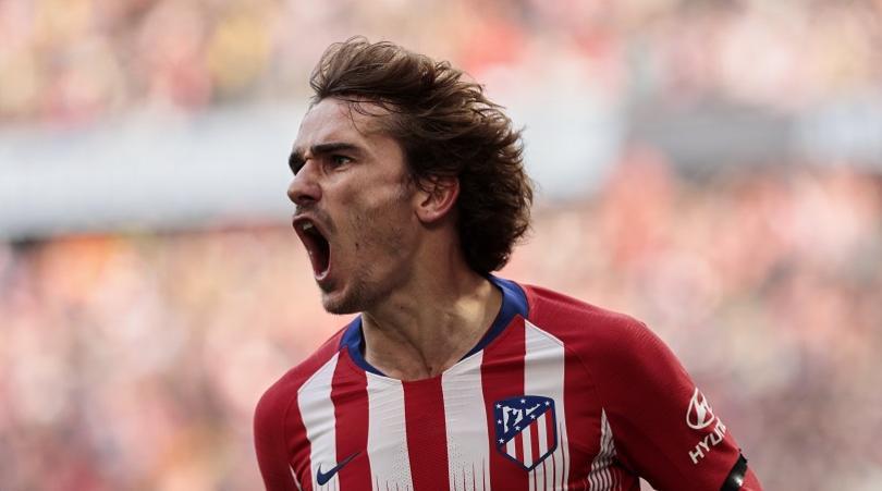 Griezmann giảm lương để đến Barca ngày 1/7 - Bóng Đá