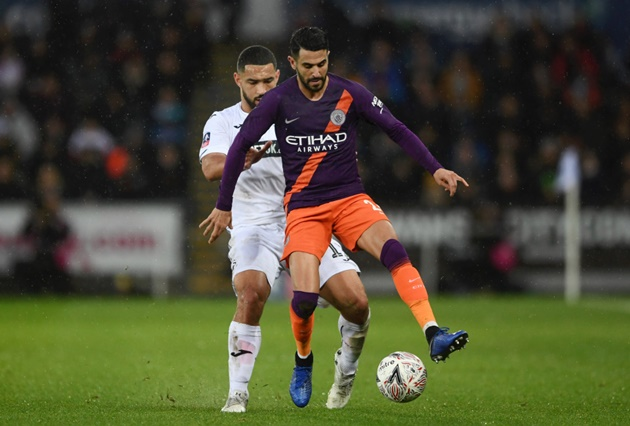 Premier League's best fringe stars, including Liverpool's Adam Lallana and Manchester City's Riyad Mahrez - Bóng Đá