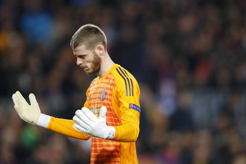 Kepa replaces De Gea as Spain's No1 keeper after 'incredible season' at Chelsea - Bóng Đá