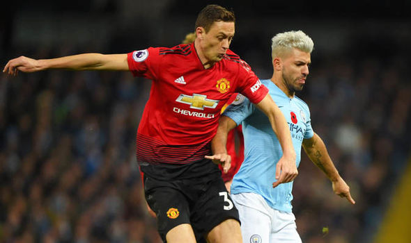Nemanja Matic issues Manchester United teammates a warning ahead of new Premier League season - Bóng Đá