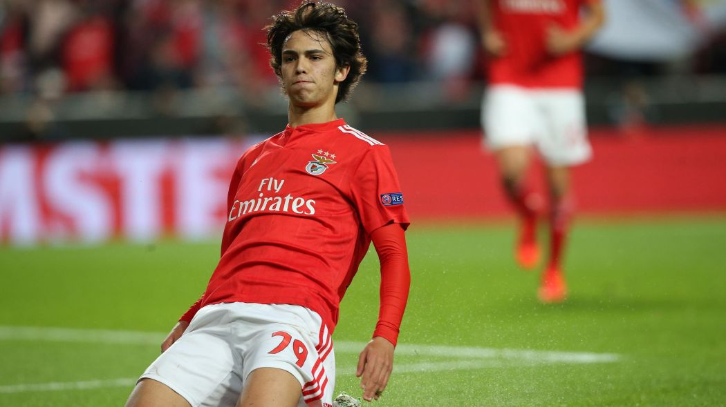 Man City move ahead in race for Joao Felix - Bóng Đá