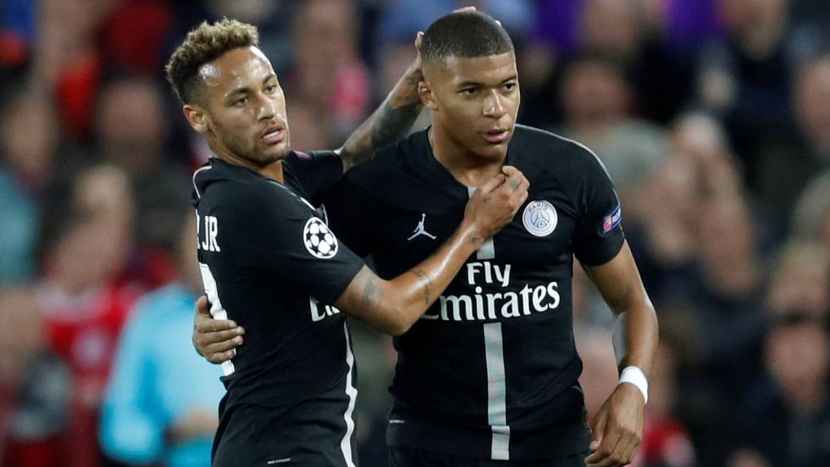 PSG chief says 'ciao' to stars with bad attitudes - Bóng Đá