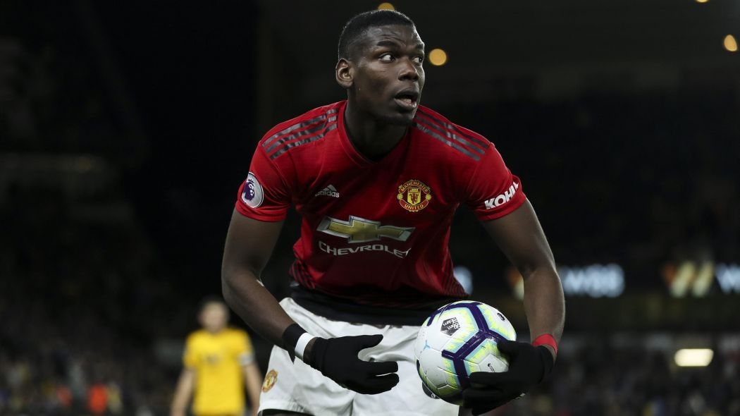 Pogba has been telling friends privately for some time that he wants to quit United - Bóng Đá