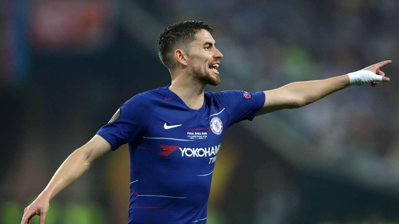 Jorginho agent not ruling out Chelsea midfielder following Sarri to Juventus - Bóng Đá