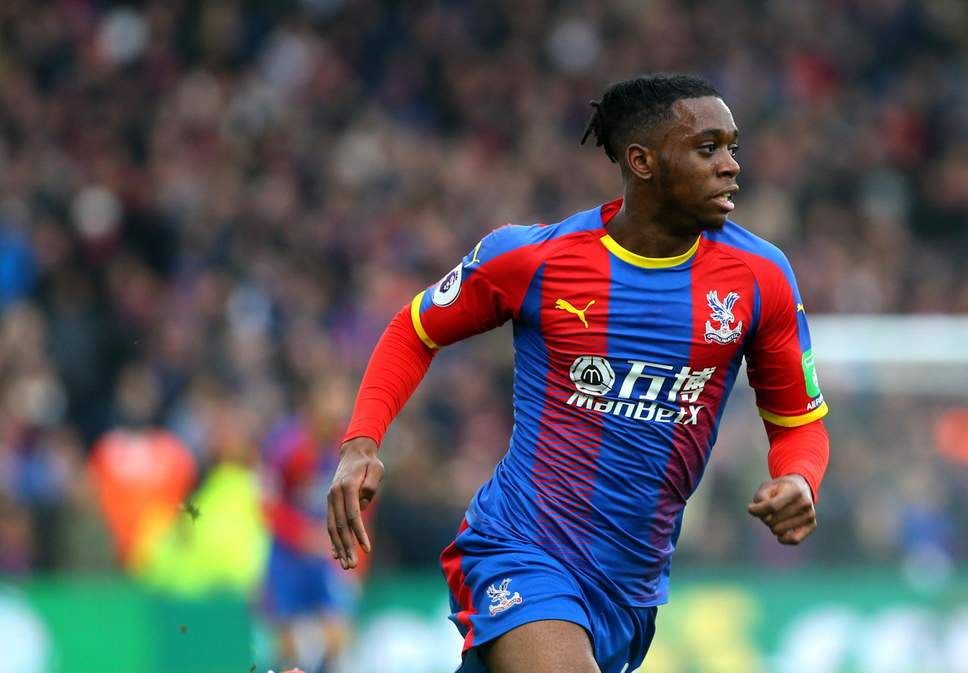 Manchester United agree to pay Crystal Palace £55m for Aaron Wan-Bissaka - Bóng Đá