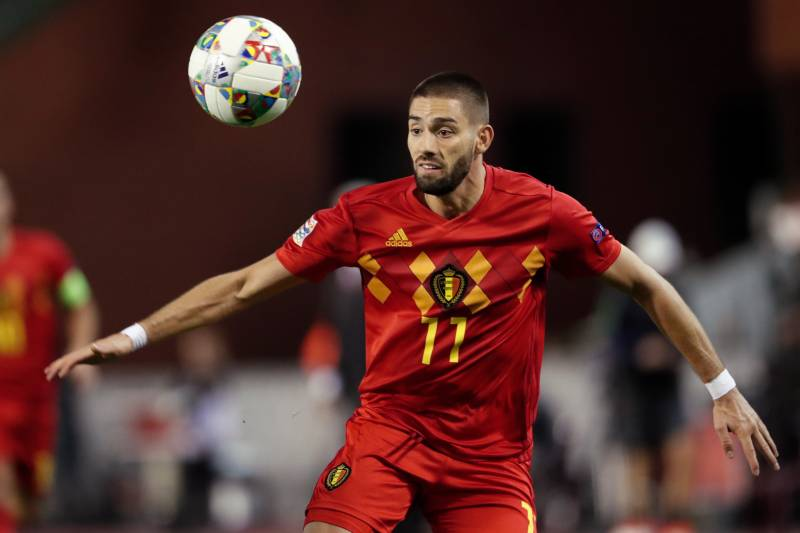 Arsenal-linked Carrasco calls for end to Dalian Yifang 'problem' - Bóng Đá