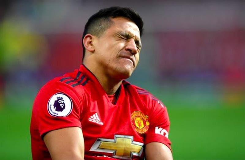 Alexis Sanchez sends message to Manchester United manager Ole Gunnar Solskjaer - Bóng Đá