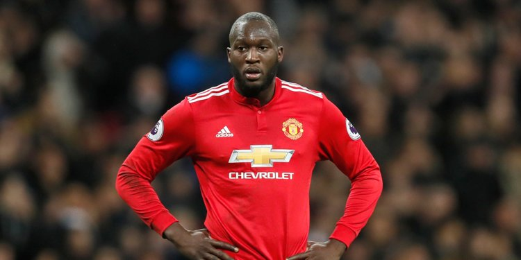 Inter Milan are planning their first formal offer of €60m for Romelu Lukaku. United are holding out for €85m - Bóng Đá
