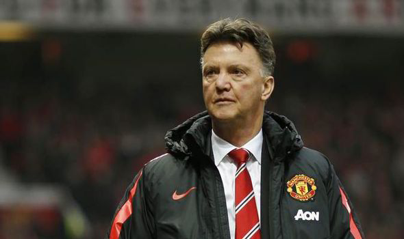 Former Manchester United coach Louis van Gaal explains why his philosophy failed - Bóng Đá