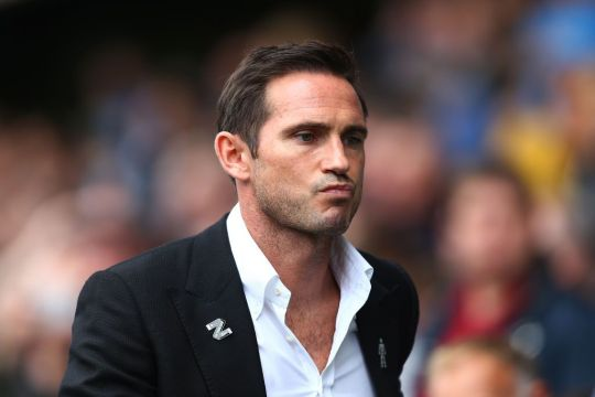 Roman Abramovich makes promise to Frank Lampard over Chelsea job - Bóng Đá