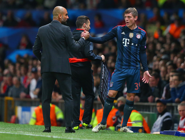 Kroos: Bayern made a mistake selling me & I won't make MLS or China move - Bóng Đá