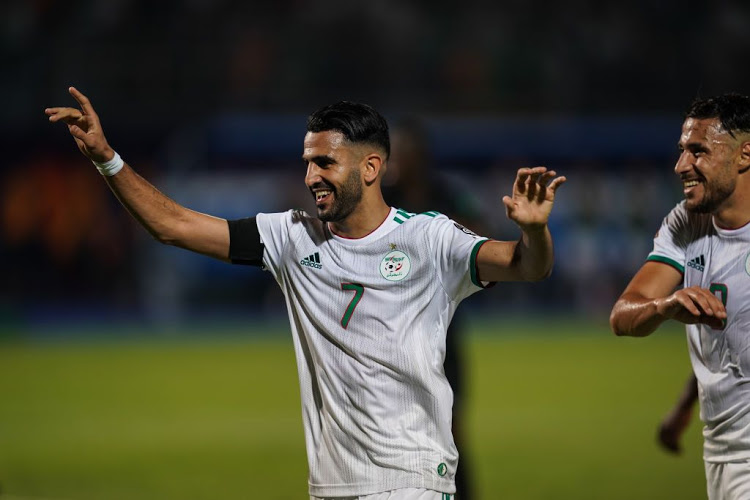 Manchester City ace Riyad Mahrez blasted for failing to pay £3,612 to cash-strapped nanny - Bóng Đá