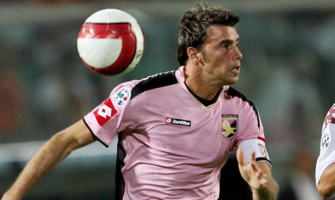 How Palermo could have lined up if they hadn't sold their star players  - Bóng Đá