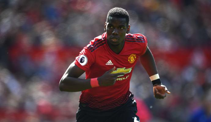 Real Madrid may have to pay as much as £150m up front to sign Paul Pogba from Manchester United - Bóng Đá