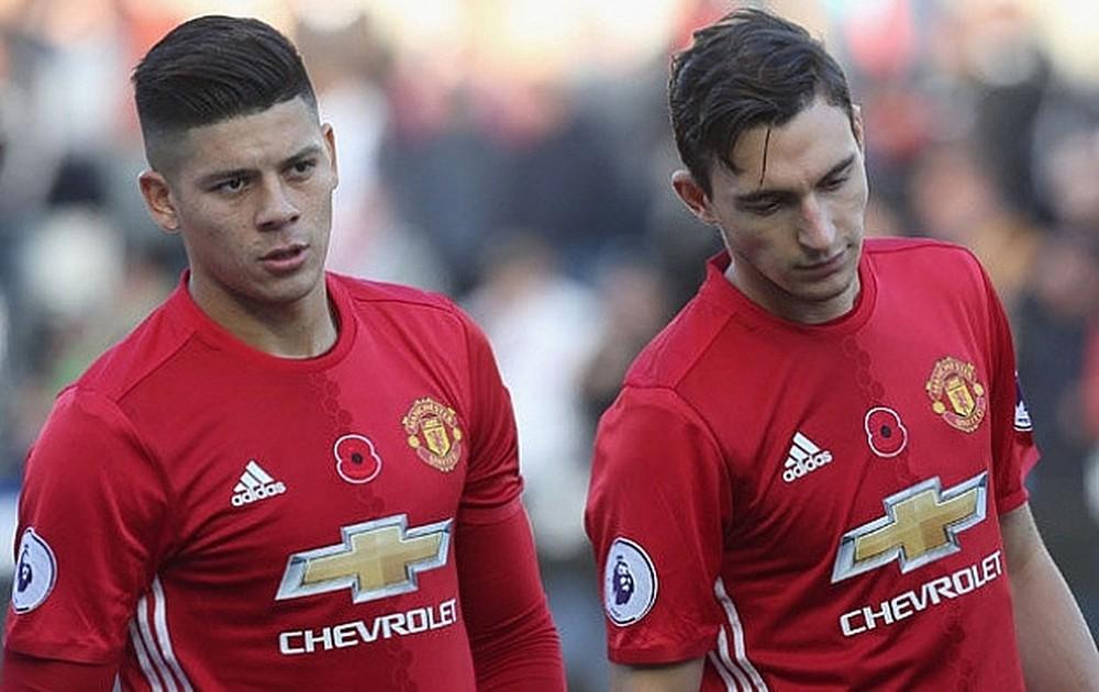 Matteo Darmian told he can leave Man United: report - Bóng Đá