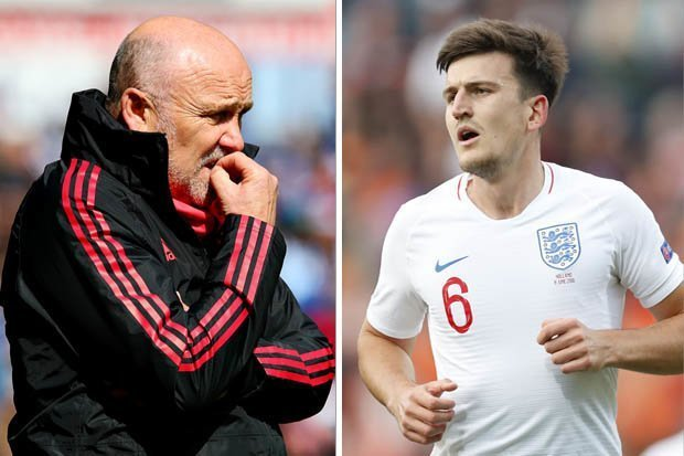 Man Utd coach Mike Phelan desperate for Ed Woodward to seal major signing - Bóng Đá