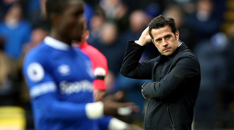 Chelsea manager Lampard favourite to be next Premier League boss sacked - Bóng Đá