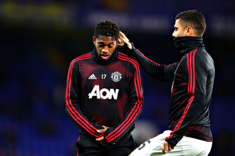 Kleberson explains why he flopped as Manchester United player - Bóng Đá