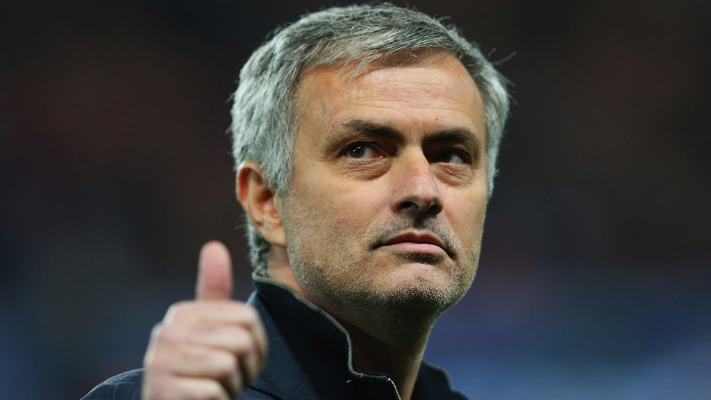 Jose Mourinho declined €100m offer from Chinese side Guangzhou Evergrande - Bóng Đá