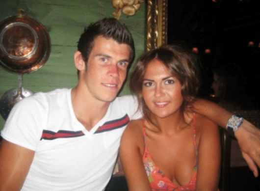Gareth Bale secretly weds his childhood sweetheart, sparking anger among in-laws who claim they were snubbed - Bóng Đá