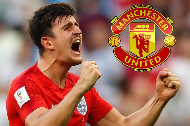 Leicester City demand £85m upfront for Harry Maguire after Manchester City duck out of race   - Bóng Đá