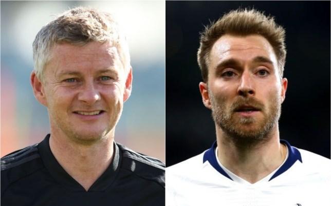 Ole Gunnar Solskjaer wants Manchester United to keep Paul Pogba instead of signing Christian Eriksen   - Bóng Đá