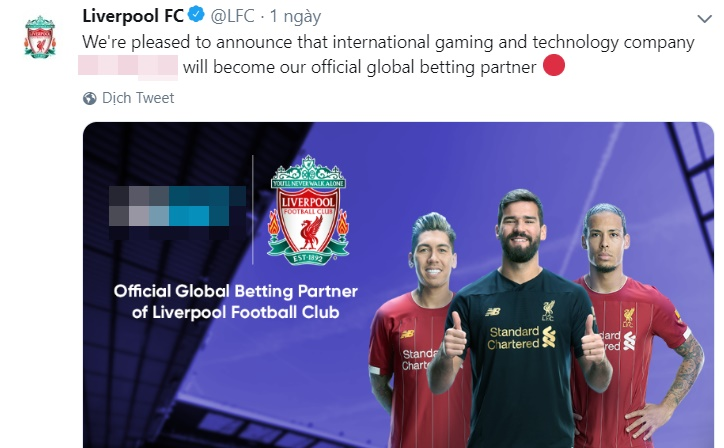 """Really? FFS!"" – Liverpool fans react to club announcement of confirmed deal - Bóng Đá"
