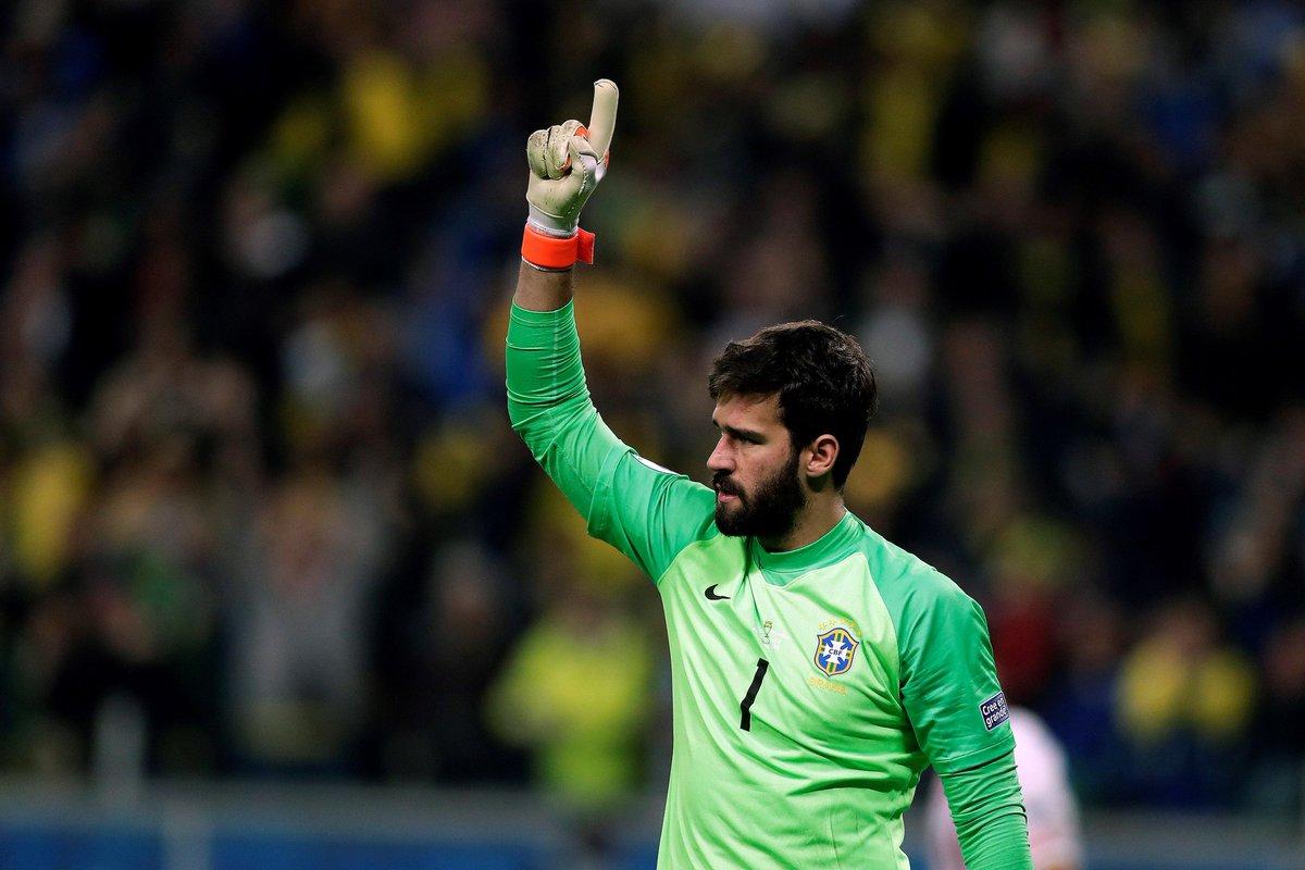 Messi snubbed in Brazil-laden Copa Best XI - Bóng Đá