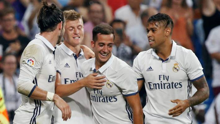 Why Champions League rule could prevent Arsenal's Lucas Vazquez and Mariano Diaz transfers - Bóng Đá