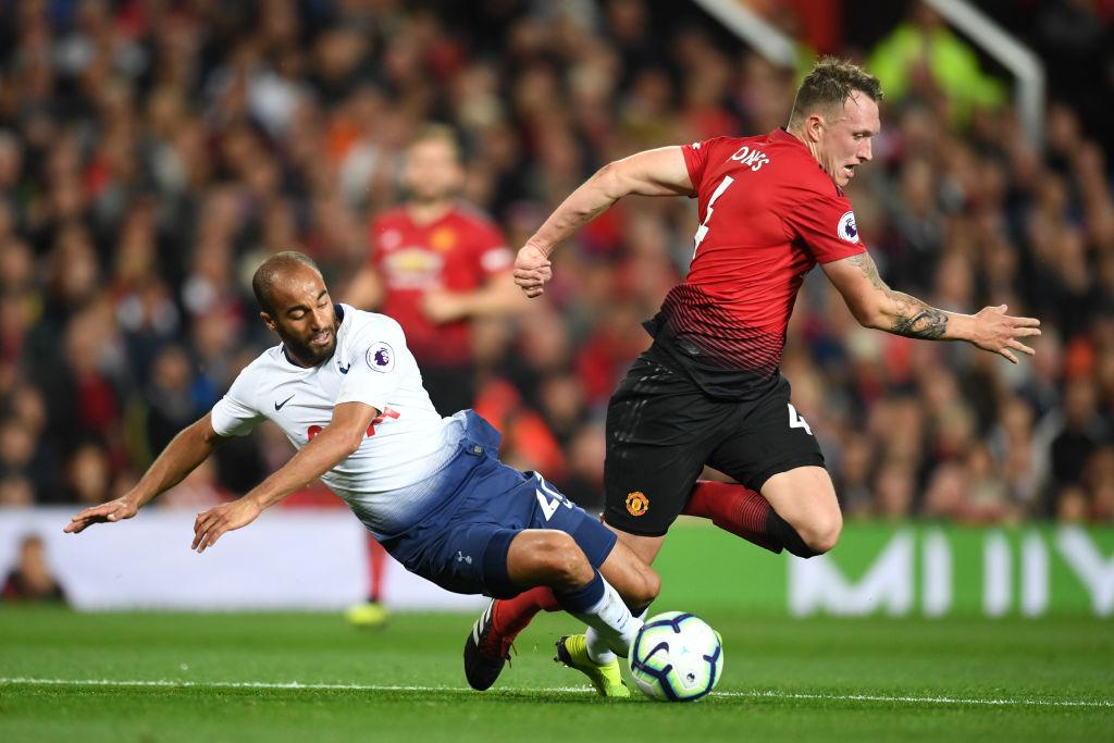 Moura confirms United approach - Bóng Đá