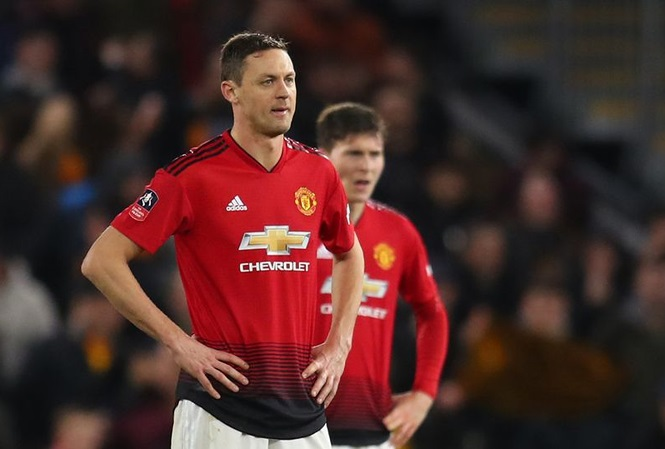 Matic ready to quit Old Trafford if 'deal can be agreed' - Bóng Đá
