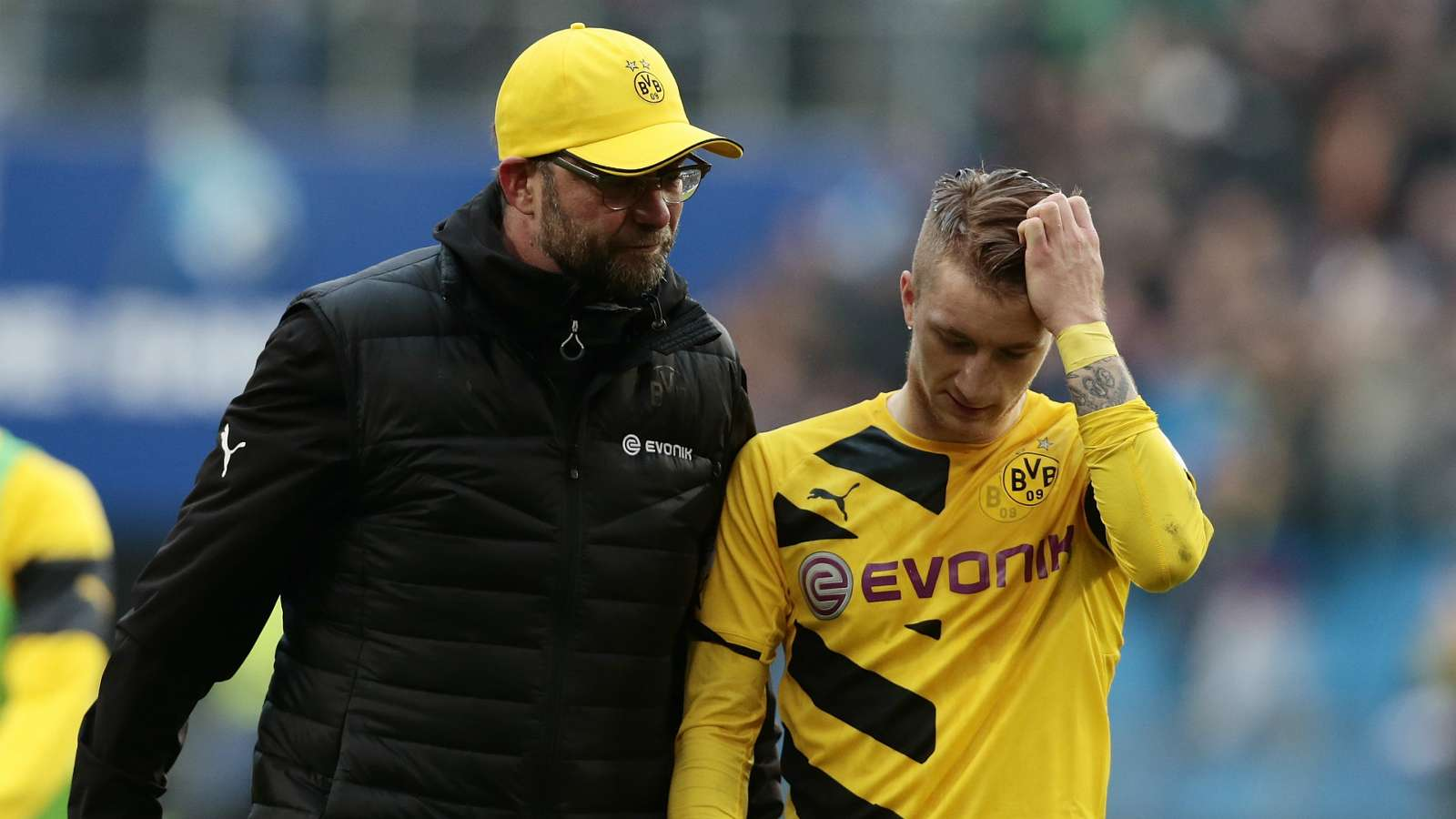 'Jurgen is an animal!' - Reus opens up on 'special' Klopp - Bóng Đá