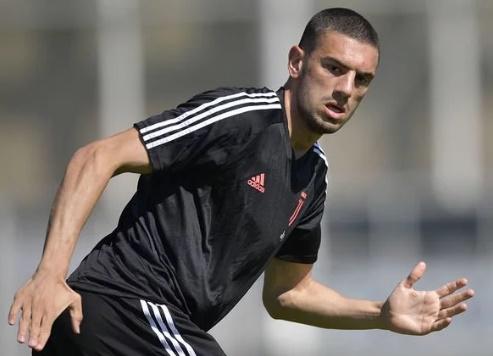 What Man Utd have done after Matthijs de Ligt transfer as chiefs plot shock Juventus deal - Bóng Đá