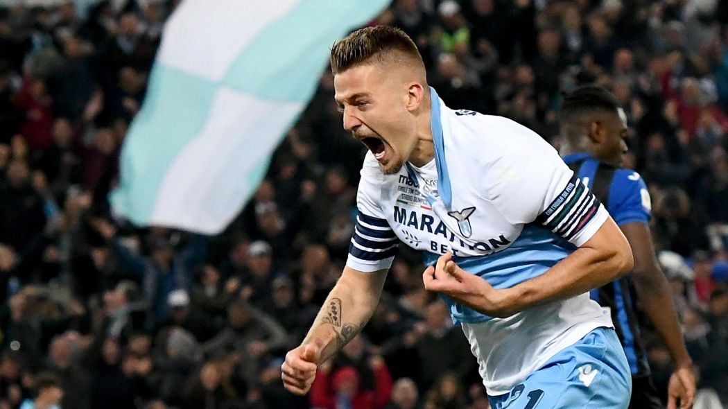 'More difficult' to keep of Milinkovic-Savic this summer, admits Lazio chief - Bóng Đá