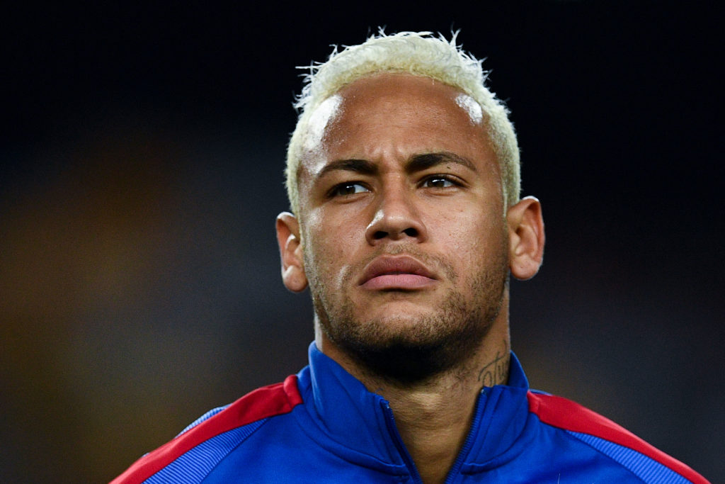 10 players dyed hair blonde like Ozil - Bóng Đá