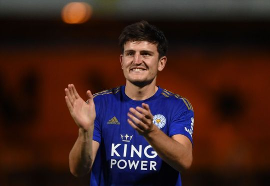 Eric Bailly fearing for his future as Manchester United push for Harry Maguire deal  - Bóng Đá