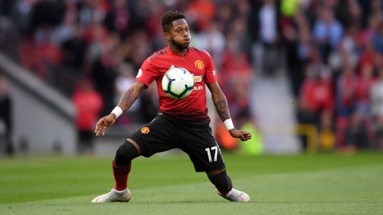 United reject Galatasaray loan bid for Fred - Bóng Đá