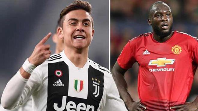 Paulo Dybala wants to stay at Juventus despite possible Man Utd swap deal with Romelu Lukaku - Bóng Đá