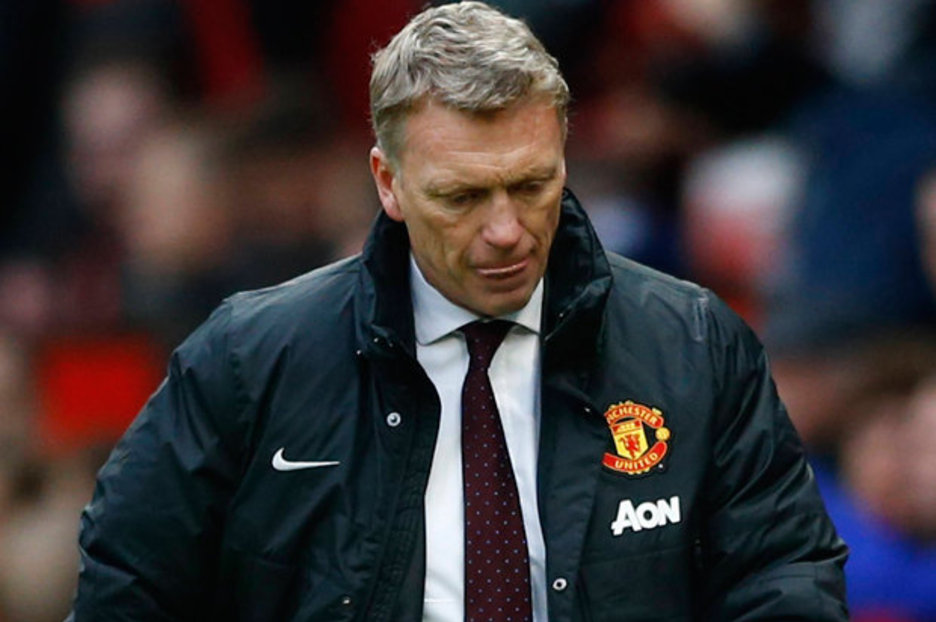 David Moyes opens up on managing Man Utd, his Old Trafford failure and more - Bóng Đá