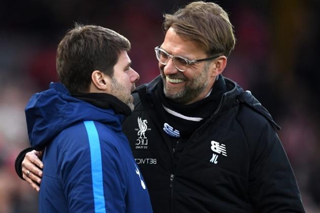 Tottenham Hotspur boss Mauricio Pochettino comments on Liverpool - Bóng Đá