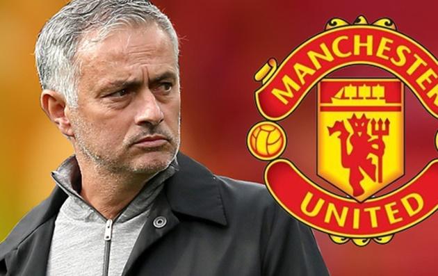 Jose Mourinho makes Manchester United managerial claim - Bóng Đá