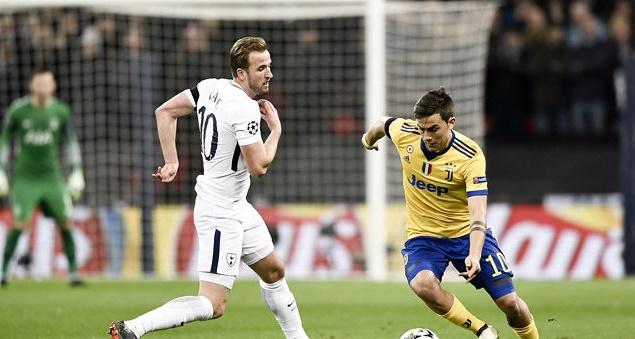 Spurs arrive for training amid transfer deadline day chaos with Dybala off - Bóng Đá