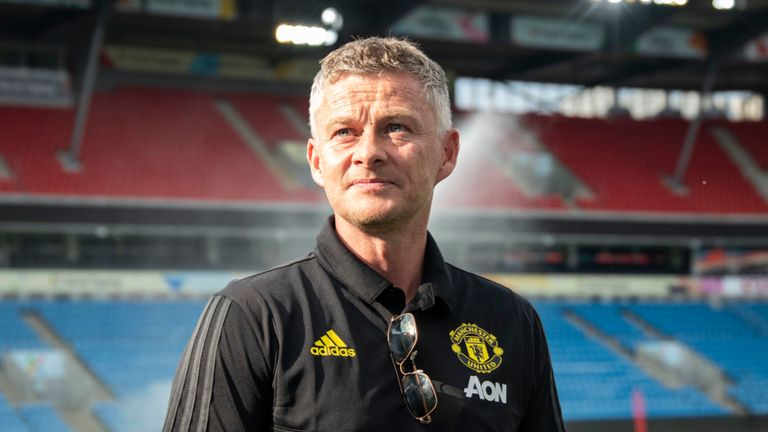 Ole Gunnar Solskjaer given assurances he will not be fired at Manchester United   - Bóng Đá