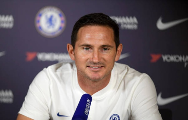 Ảnh Chelsea đến Manchester - Bóng Đá